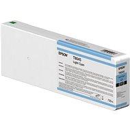 Epson T804500 svetlá azúrová - Toner