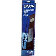 Epson S015086 čierna - Páska