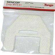 Sencor SVX 81 - Filter