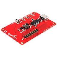 SparkFun Block pre Intel Edison - Console - Modul