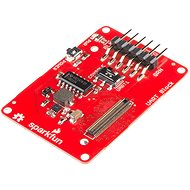SparkFun Block pre Intel Edison - UART - Modul