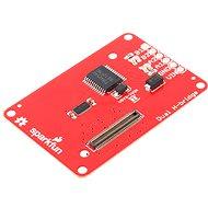 SparkFun Block pre Intel Edison - Dual H-Bridge - Modul