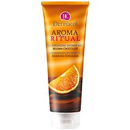 Dermacol Aroma Ritual Shower Gel Belgian Chocolate 250 ml - Sprchový gél