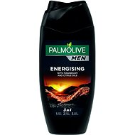 PALMOLIVE For Men Energising 250 ml - Sprchový gél