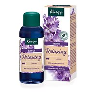 Kneipp Olej do kúpeľa Levanduľové snívanie 100 ml - Olej do kúpeľa