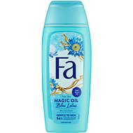 FA Magic Oil Blue Lotus Scent 400 ml