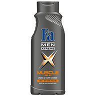 FA Men Xtreme Muscle Relax 400 ml
