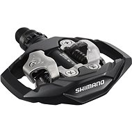 Shimano MTB PD-M530 SPD zarážky SM-SH51 black - Pedále
