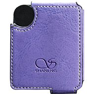 Shanling case M1 purple - Puzdro