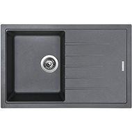 Sinks BEST 780 Titanium - Drez