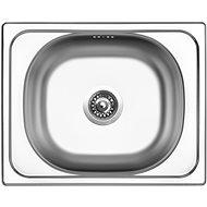 Sinks CLASSIC 500 V 0,5 mm matný - Drez