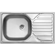 Sinks COMPACT 760 M 0,5 mm matný - Drez