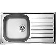 Sinks HYPNOS 860 V 0,6mm matný - Drez