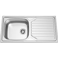 Sinks Okio 1000 XXL V 0,6 mm matný - Drez