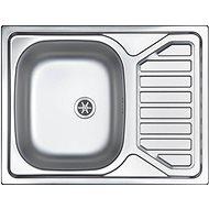 Sinks Okio 650 M 0,6 mm matný - Drez