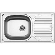 Sinks CLASSIC 760 V 0,5mm matný