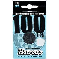 Harrows Dimple soft 2BA 100k s - Hroty