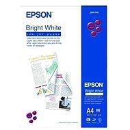 Epson Bright White Inkjet Paper 500 listov - Papier