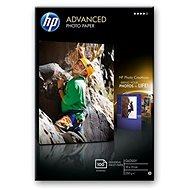 HP Advanced Photo Paper Glossy - Fotopapiere