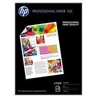 HP Laser Photo Paper A4 (100 ks) - Fotopapier