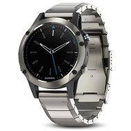 Garmin Quatix5 Sapphire Optic - Smart hodinky