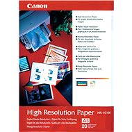 Canon HR-101 A3 20 listov - Fotopapier