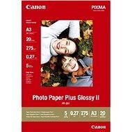 Canon papiere PP-201 A3 lesklé - Fotopapier