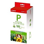Canon Easy Photo Pack E-P100 - Fotopapier