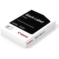 Canon Black Label Paper A4 (B) - Papier