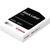 Canon Black Label Paper A3 80 g - Papier