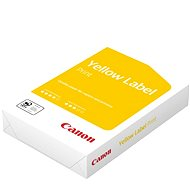 Canon Yellow Label A3 80 g - Papier