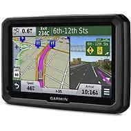 Garmin dezl 570LMT Lifetime - GPS navigácia