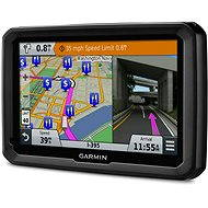 Garmin dezl 770LMT Lifetime - GPS navigácia
