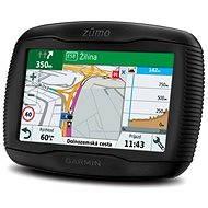Garmin zumo 345LM CE Lifetime - GPS navigácia