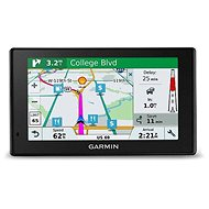 Garmin DriveSmart 51 LMT-S Lifetime EU - GPS navigácia