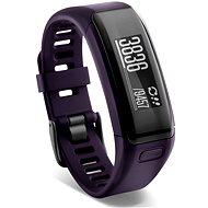 Garmin vívosmart HR, Purple - Fitness náramok