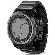Garmin Fenix 3 Sapphire (Gray) - Inteligentné hodinky
