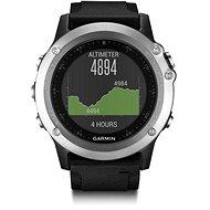 Garmin Fenix 3 HR Silver - Inteligentné hodinky