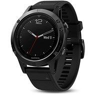 Garmin Fenix ??5 Sapphire Black - Inteligentné hodinky