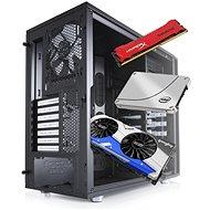Montáž PC komponentov -