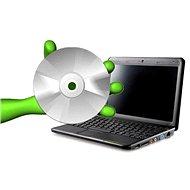 Inštalácia operačného systému Microsoft Windows do PC alebo notebooku - Služba