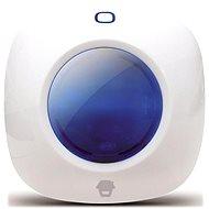SMANOS SS1005 Wireless Mini Strobe Siren - Príslušenstvo