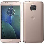 Motorola Moto G5S Plus Blush Gold