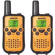 Sencor SMR 110 TWIN - Vysielačky