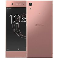 Sony Xperia XA1 Dual SIM Pink - Mobilný telefón