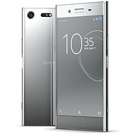 Sony Xperia XZ Premium Luminous Chrome - Mobilný telefón