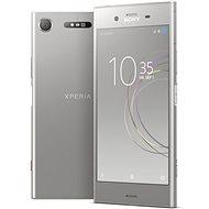 Sony Xperia XZ1 Silver - Mobilný telefón