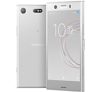 Sony Xperia XZ1 Compact Silver - Mobilný telefón