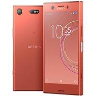 Sony Xperia XZ1 Compact Pink - Mobilný telefón