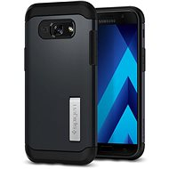 Spigen Slim Armor Metal Slate Samsung Galaxy A5 (2017) - Ochranný kryt